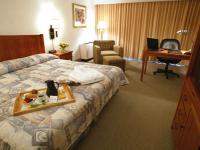 Citadel Inn - Room
